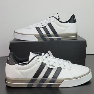 New Adidas Daily 3.0 Skateboarding Men's Shoes